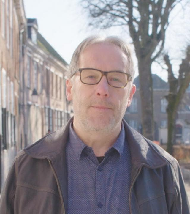 Foto van Willy Verdonck